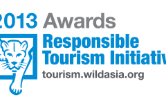2013 Wild Asia Responsible Tourism Awards Winners