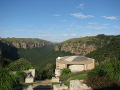 Oribi Gorge… changing views