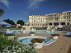 Polana Serena Hotel – a magical mix of colonial charm and African appeal
