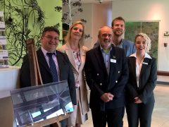 Green Star SA's first 6 Star Rated Hotel – Hotel Verde in Cape Town