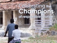 African Responsible Tourism Awards 2016