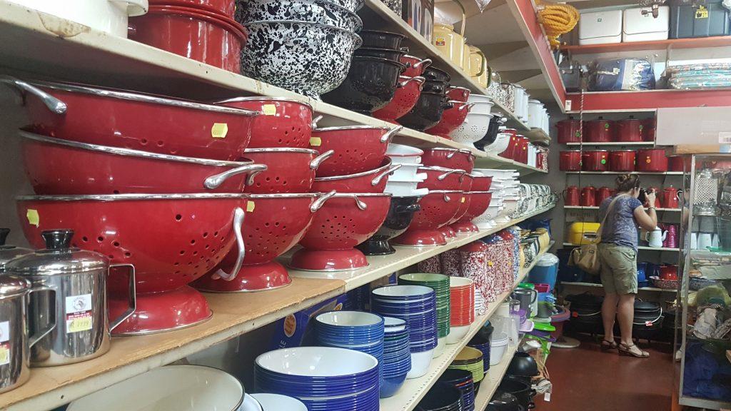Ismail Wholesale House in KZN Midlands near Brahman Hills