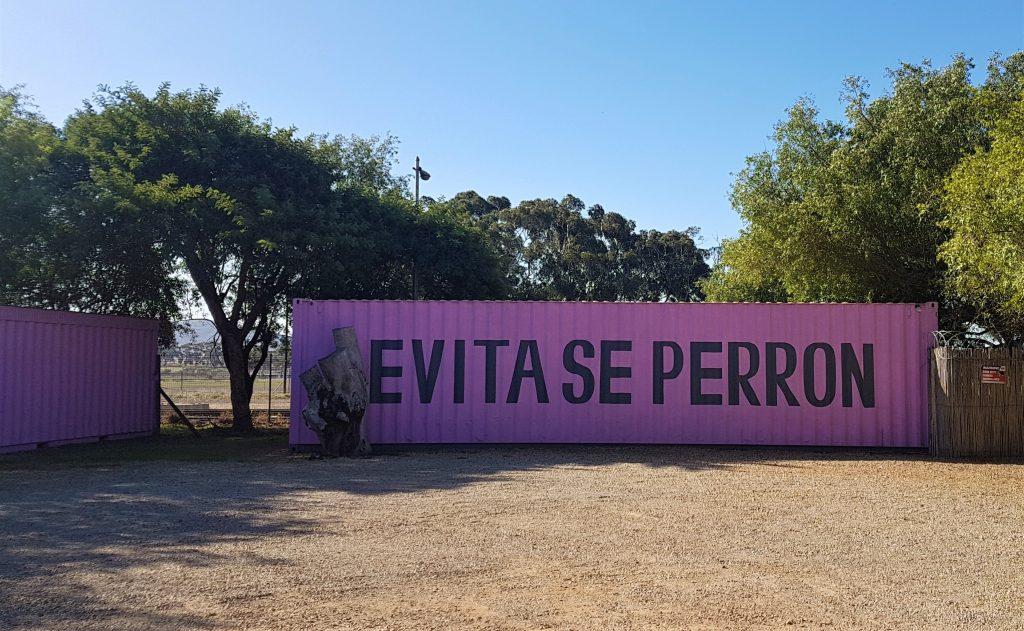 West Coast Evita Se Perron