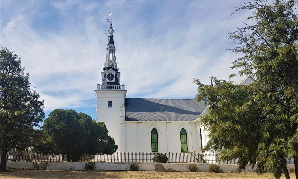 West Coast Hopefield Dutch Reformed Church