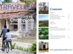 Special WTM AFRICA 2015 edition