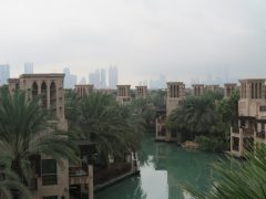 Where to stay… luxury 'green' hotels in Dubai