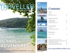 Responsible Traveller Edition 5 – 2015