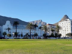 Winchester Mansions, Cape Town