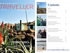 Responsible Traveller Edition 2 – 2017