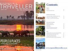 Responsible Traveller Edition 3 – 2017
