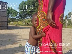 Responsible Traveller Edition 1 – 2018