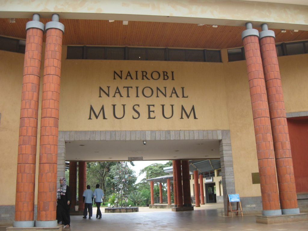 Tourism in Kenya - Nairobi National Museum