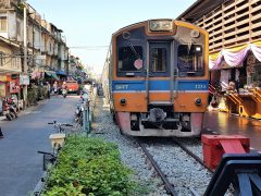 Bangkok – Getting off the Beaten Track