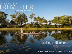 Responsible Traveller Edition 2 – 2018