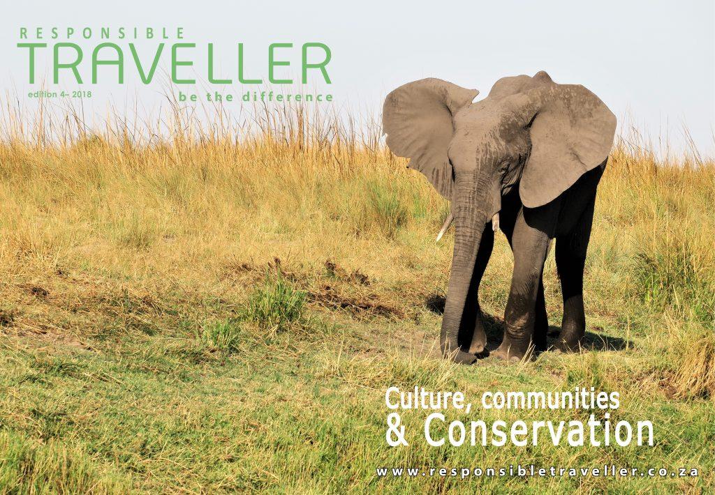 Responsible Traveller mag