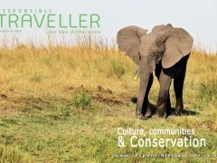 Responsible Traveller Edition 4 – 2018