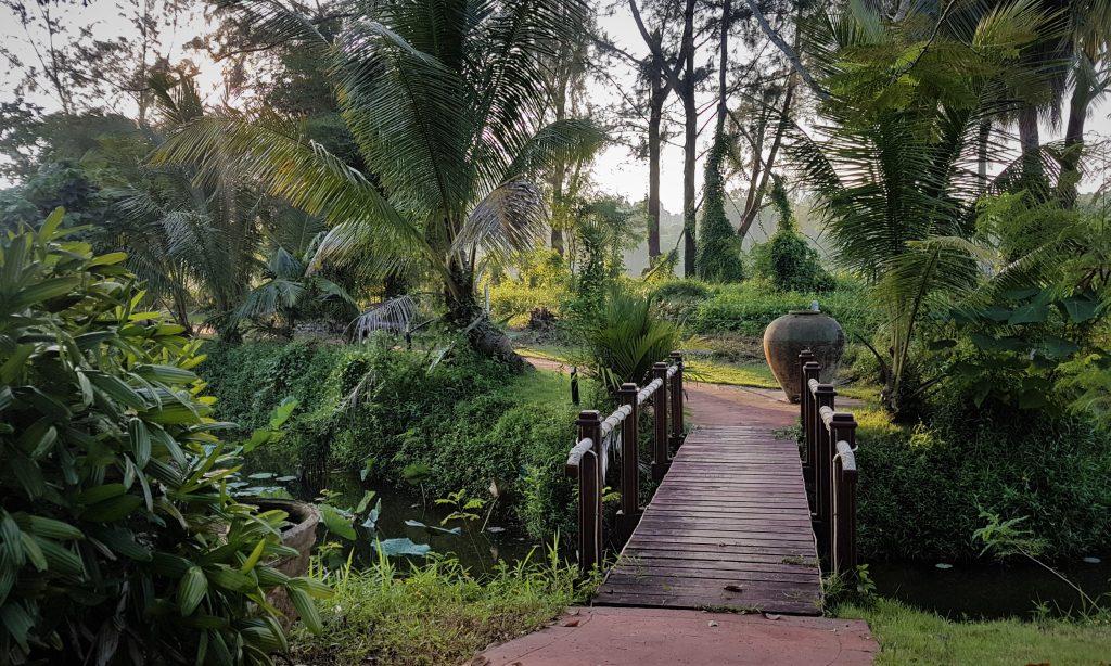 Robinson Club Khao Lak walks