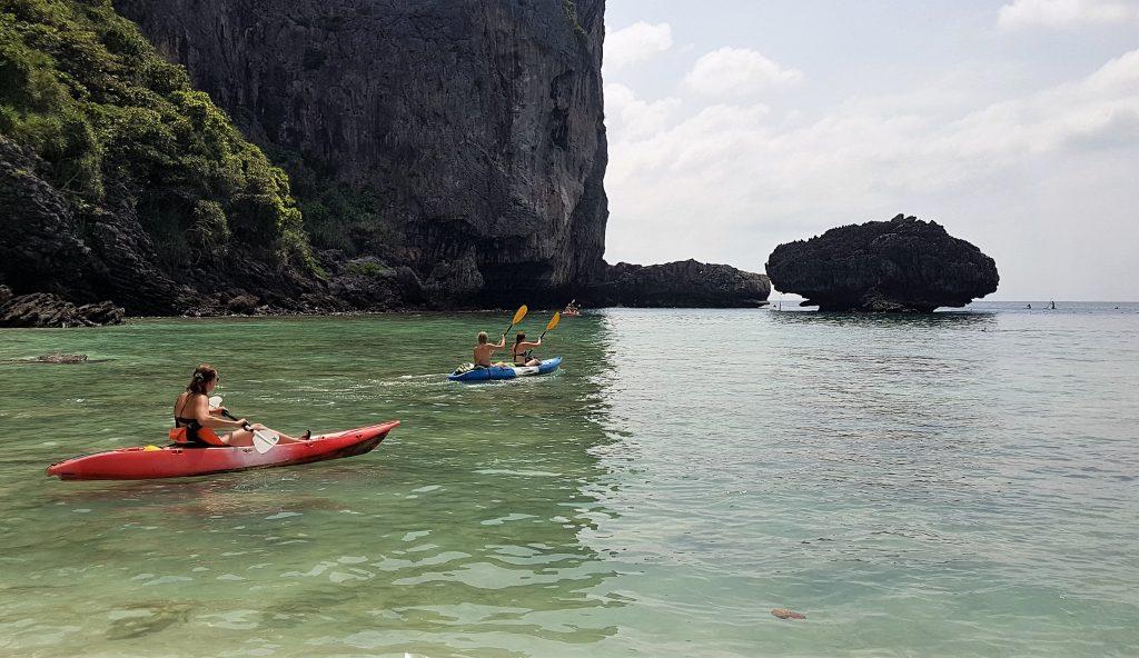 Nui Bay