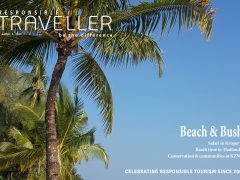 Responsible Traveller Edition 2 – 2020