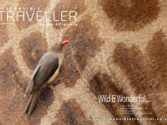 Responsible Traveller Edition 3 – 2018
