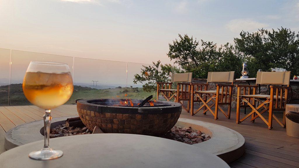 Zulu Rock Lodge