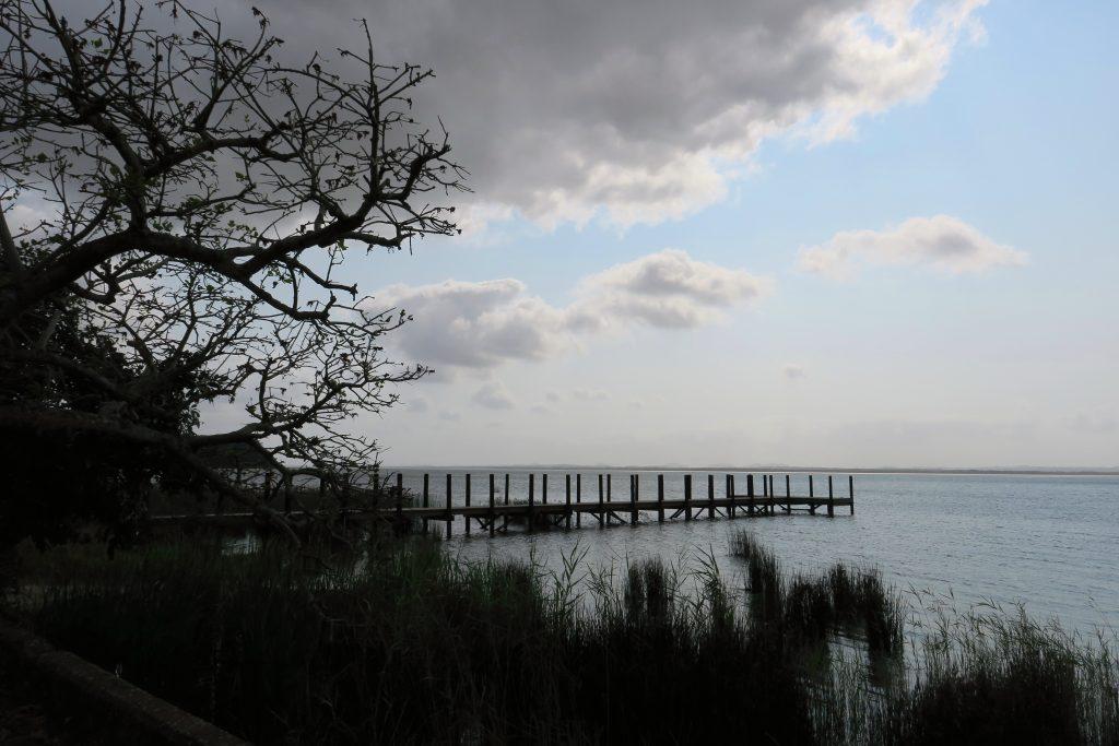 iiSimangaliso Wetland Park