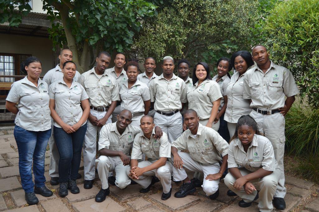 Jock WFA Siyazenzela Programme