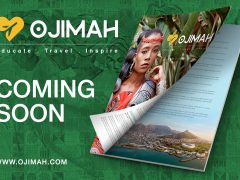 Ojimah: A one-stop Travel Tech Solution