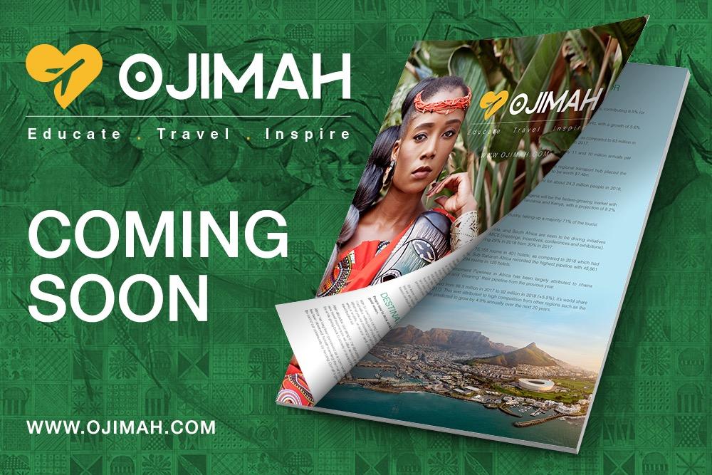 Ojimah coming soon